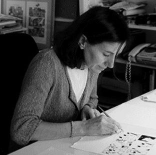 Cristina Losantos
