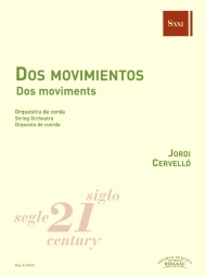 Dos moviments - Cervello