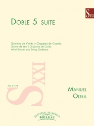 Doble 5 suite - Oltra