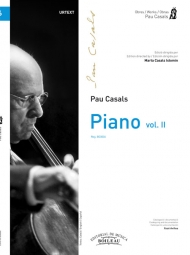 Piano vol. 2 - Casals
